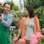 помощь флориста для выбора домашних растений